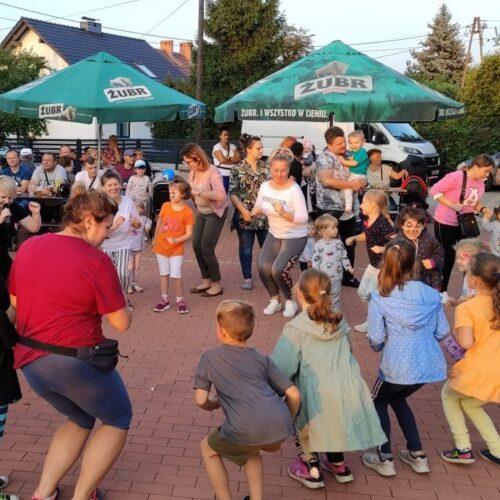 Sąsiedzkie święto w Lenartowicach